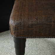 Square Stool Detail