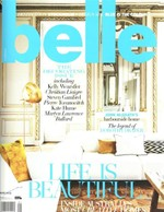 Belle | March 2013